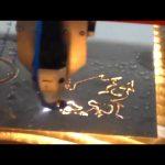 1325 prijenosna mašina za rezanje od plazme od nehrđajućeg čelika