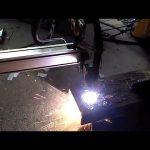 1530 jeftina automatska prijenosna CNC mašina za rezanje plazmom