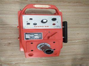 mašina za rezanje plinova sa visokim gustim pločama