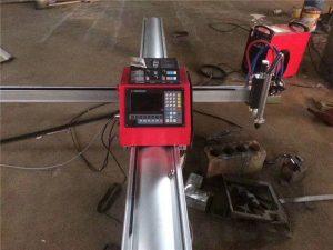 Kina, prijenosni mali gantry cnc stroj za rezanje plazmom
