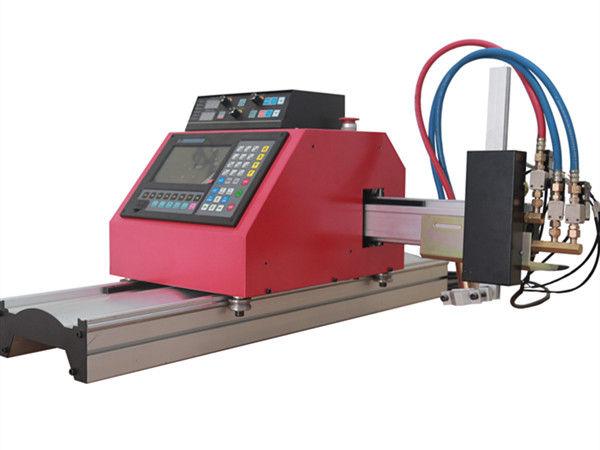 Višenamjenska CNC flamePlasma mašina za rezanje visoke kvalitete