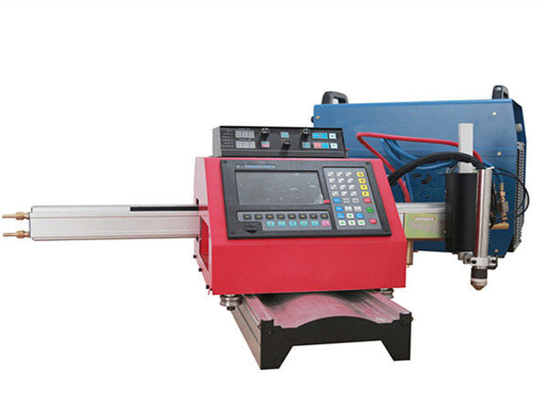 Mašina za rezanje plazme kisikom acetilena CNC sa držačem kabela baklje 220V 110V