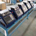 prenosna cnc plazma mašina za rezanje , efikasna mašina za rezanje plamenom