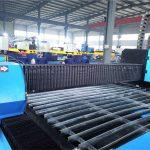 Praktična i ekonomična mašina za obradu metala visoke preciznosti / performansi / prijenosni cnc stroj za rezanje plazmom zk1530