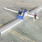 rezanje čelika / metala niske cijene cnc stroj za rezanje plazmom 1530 jinan izvezeni širom svijeta cnc