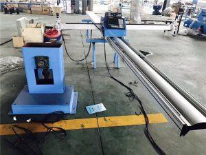 XG-300J CNC stroj za profiliranje cijevi i ploču za rezanje ploča 3 osi