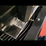 najpovoljnija cijena porculanske CNC stroj za rezanje plazmom, 1500 3000mm cnc stroj plazma rezač za metal