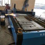 jeftine cnc ploče čelične željezne ploče plazma stroj za rezanje cijena