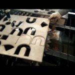 Kina visoka preciznost 1530 100A automatska mašina za rezanje plazmom od metala
