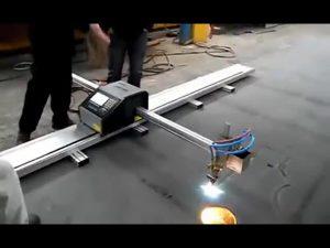 porculan, proizvođač prijenosnih strojeva za rezanje plazme cnc