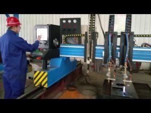 automatizovana izrada metala za plazme za rezanje sa velikim opterećenjem