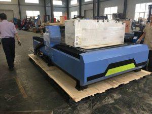 cnc strojevi za rezanje plazmom / rezanje CNC s rotacijskom osi / prijenosni cnc stroj za rezanje plazmom