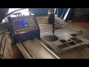 cnc prijenosna zračna plazma mašina za rezanje, prijenosni zračni plazma rezač