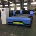 Nakeen stol cnc stroj za rezanje plazma papira cijena u tvornici u Indiji izrađena s niskom cijenom