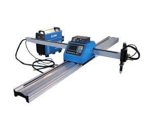 metalni cnc stroj za rezanje plazmom / cnc plazma rezač / stroj za rezanje plazmom