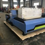 metalni profilni stol / stolni stroj s CNC plazmom / strojem za rezanje plamena