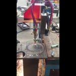 prijenosni cnc plamen rezač mini cnc stroj za rezanje plazmom cnc stroj za rezanje
