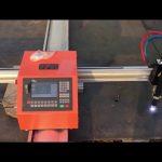 prenosna plamen cnc plazma stroj za rezanje