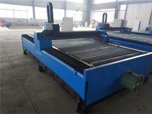 profesionalna tvornička direktna prodaja aluminija eloksiranog aluminija g kod cnc stroj za rezanje plazmom