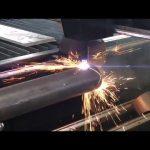 prodaja cnc stroj za rezanje plazmom s rotacijskim, plazma rezačem za metalne cijevi
