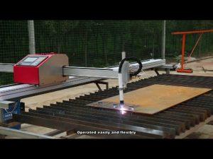 mala mašina za rezanje plazme cnc sa ARC regulatorom pritiska, rezačem plazme