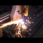 Mašina za plazmo rezanje od nehrđajućeg čelika, CNC RB 1530