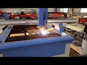 čelična mašina za rezanje s plazmom od 1325 sa stalnim performansama